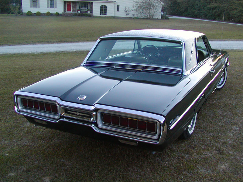 1965 Ford Thunderbird FOR SALE/Thunderbird 03