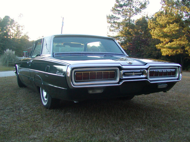1965 ford thunderbird for sale thunderbird. Cars Review. Best American Auto & Cars Review
